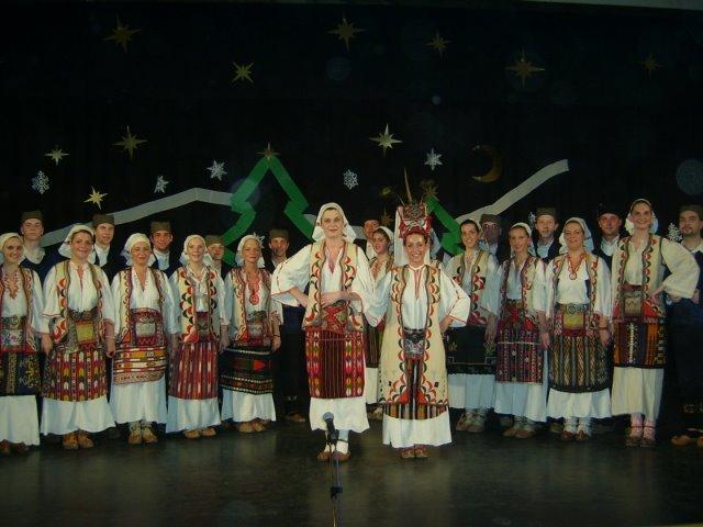 szerb kari