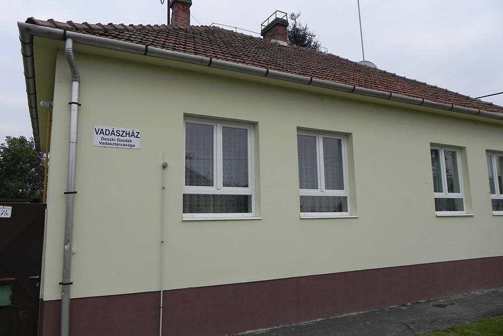 Vendégház 1