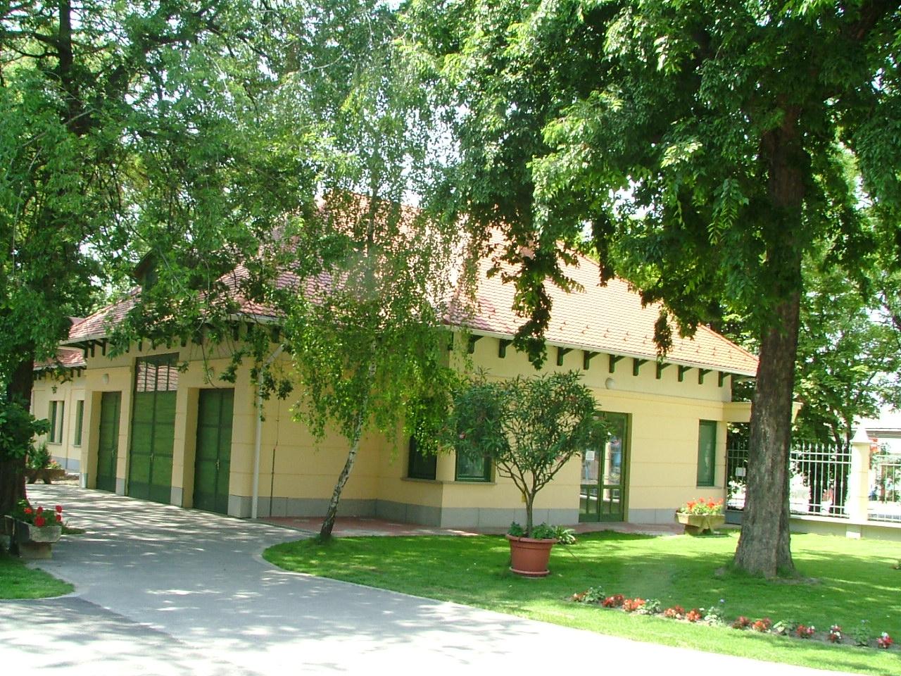 Szanatórium új épület 2